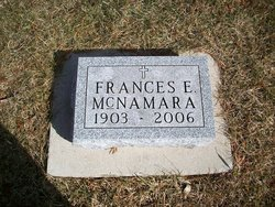 Frances E. McNamara