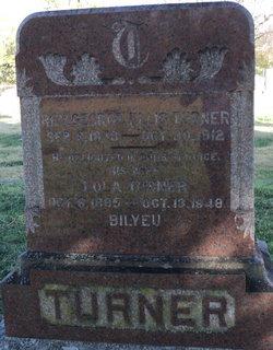 Rev George Ellis Turner