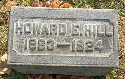 Howard Edward Hill