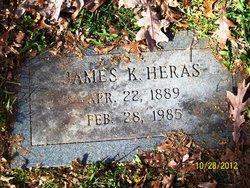 James K Heras