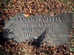 PFC Graham Russell
