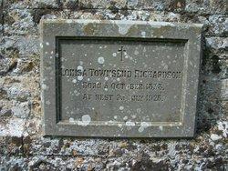 Louisa Townsend Richardson