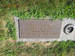 Carl Sylvester Schuck