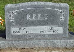 Roy L. Reed