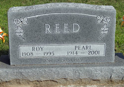 Ova Pearl <I>Koepkey</I> Reed