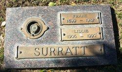 Frank Surratt