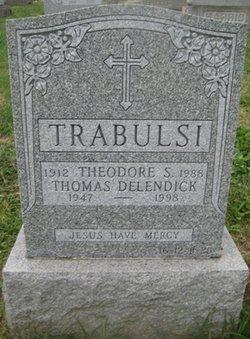 Theodore S Trabulsi