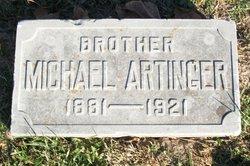 Michael Artinger