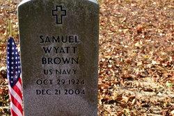 Samuel Wyatt Brown