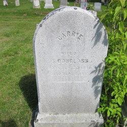 Carrie Douglass