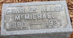Charles Allen McMichael