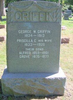 George E. Griffin