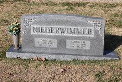 Lydia M. <I>Fischer</I> Niederwimmer