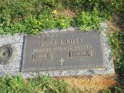 Dora L Riley