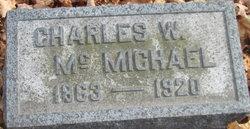 Charles Wesley McMichael