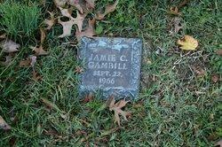 Jamie C. Gambill