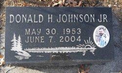 Donald H. Johnson, Jr