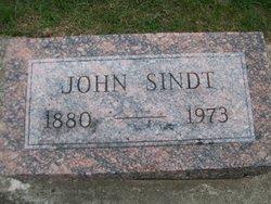 John Sindt
