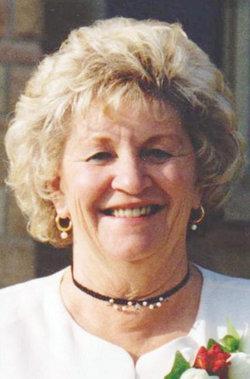 Betty Anne <I>Johnson</I> Peterson