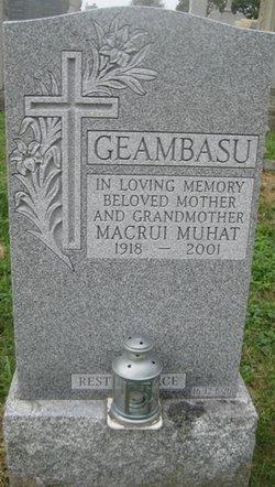 Macrui Muhat