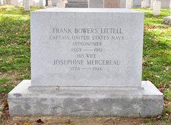 Capt Frank Bowers Littell