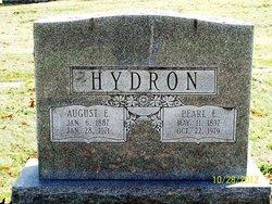 Pearl E <I>Traylor</I> Hydron