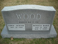 Patricia Marie Wood