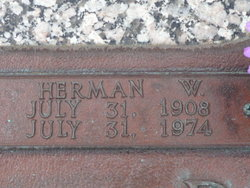 Herman W Rhodes