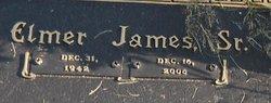 Elmer James Dunford, Sr