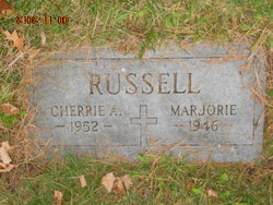 Marjorie Russell