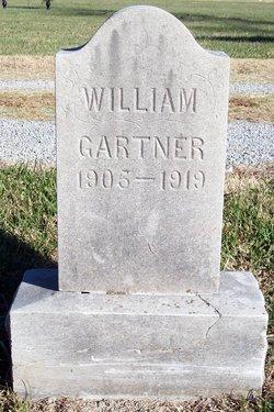 William Gartner