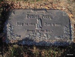 Denice Perry