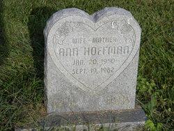 Ann Hoffman