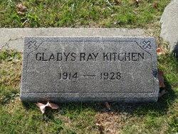 Gladys Ray Kitchen