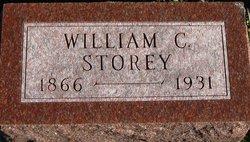 William C Storey
