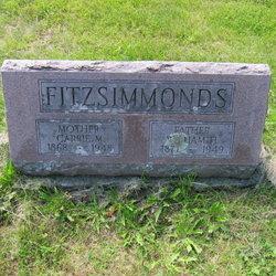 Carrie M. Fitzsimmonds