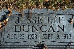 Jesse Lee Duncan