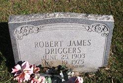 Robert James Driggers