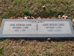 Agnes Kestler Land