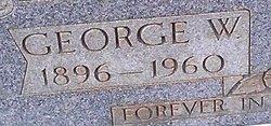 George Washington Childress