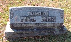 John T. Rigsby