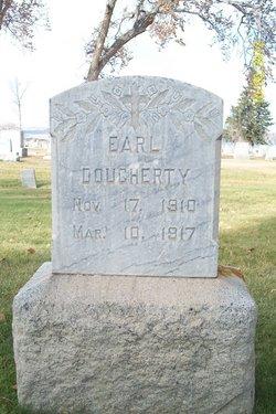 Earl Dougherty