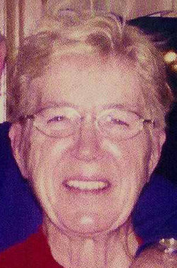 Mary Louise <I>Lee</I> Behne