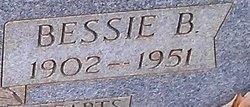 Bessie Mae <I>Bishop</I> Childress