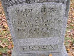 Margaret <I>Brown</I> Hasbrouck