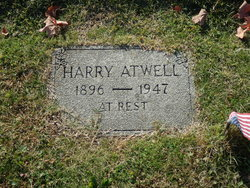 Harry Atwell