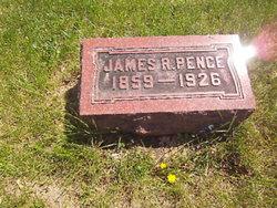 James R. Pence