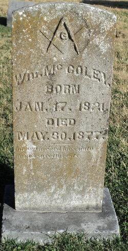 William McGoley