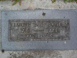"Elmore ""Biff"" Borden"