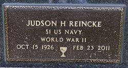 Judson H. Reincke